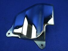 08 Suzuki VLR 1800 Chrome Right Lower Side Cover  #205 C109R Boulevard