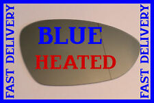 BMW 3 SERIES E92 E93 M3 COUPE/CABRIO  2006-11 WING MIRROR GLASS BLUE HEAT RIGHT