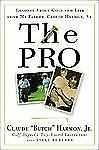 The Pro: Lessons from My Father About Golf and Life-ExLibrary