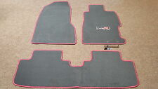 Genuine Honda Civic Tipo R EP3 Alfombra Tapetes Set 2001-2005