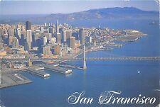 B32484 San Francisco the Golden Gate Bridge and city  usa