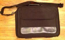 Targus Laptop Case Bag in Black Fits 15 Inch Laptop