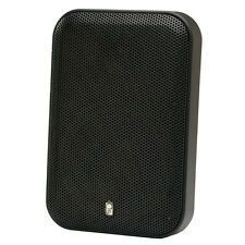 PolyPlanar Platinum Panel Speaker - (Pair) Black