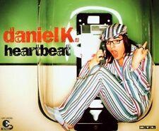 Daniel Küblböck Heartbeat (2003, Bohlen) [Maxi-CD]