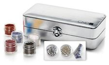 CND FORBIDDEN Color Additives Nail Art Pigment Effects CASE NOT INCLUDED !!!