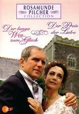 ROSAMUNDE PILCHER  - DVD - Der lange Weg zum Glück / Der Preis der Liebe