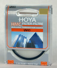 Hoya 72mm HMC (c) Multi-Coated UV Digital SLR HDSLR Slim Frame Filte A-72UVC