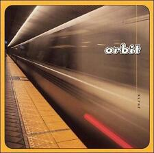 Orbit : Xlr8r CD (2001)