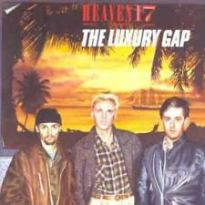 NEW CD Album Heaven 17 - The Luxury Gap (Mini LP Style Card Case)