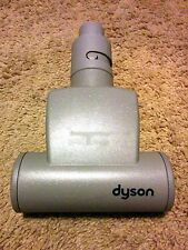Genuine Dyson Turbo Tool Mini Brush Roll Turbine Attachment DC07 Pet Head