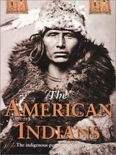 The American Indian: The Indigenous People Of North America, Taylor, Colin F., 0