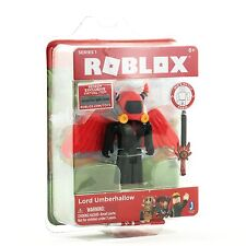 Roblox Lord Umberhallow - 2017 Series 1 Toy With Exclusive Item Code - New!