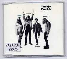 Teenage Fanclub Maxi-CD Norman 3 - 4-Track CD - 659375 2