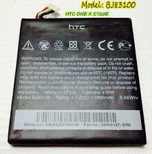 OEM HTC One X Endeavor S720e Internal Battery BJ83100