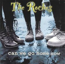 The Roches - Can We Go Home Now - 1995 Ryko NEW