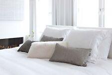 Walra Bettwäsche Kingston  135 x 200 und 80 x 80 cm  Bettbezug (5)
