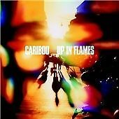 Caribou - Up in Flames (2006)