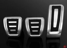 VW Golf VII 7 Skoda Octavia Seat Leon Audi A3 Passat B8 Pedale Pedalkappen