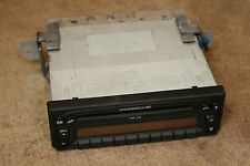Porsche Becker OEM CDR 210 CDR210 CD Radio Player Tuner Deck w/ Code