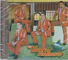 CD - Los Alegres Del Barranco NEW Valor Y Suerte Del Chapo FAST SHIPPING !