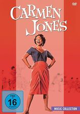 Diahann Carroll - Carmen Jones (Music Collection)