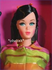 2006 Platinum Label ALL THAT JAZZ Brunette Repro BARBIE