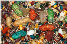 Abba Bird Seed 1500 Parrot  30 lb bag
