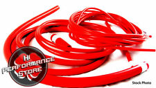 Silicone Vacuum Hose Kit Chevy Camaro 5th Gen V6 Red