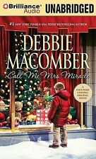 Debbie Macomber - Call Me Mrs Miracle Unabr (2010) - Used - Compact Disc