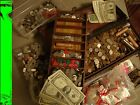 ✯BETTER 100 Year OLD Estate Coin Collection Lot ✯ Silver Certificate & ✯GOLD! ✯