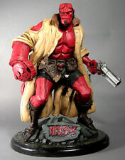 ELECTRIC TIKI-Factory NEW HELLBOY Full SIZE STATUE Maquette FIGURE-SIDESHOW