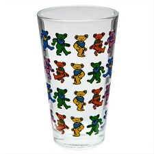 Grateful Dead - Dancing Bears Pint Glass
