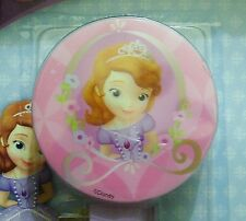 NEW NIGHTLIGHT WALT DISNEY BRAND PRINCESS SOPHIA NIGHT LIGHT #1