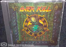 OVER KILL - HORRORSCOPE 1991 CD (M/EX+)
