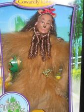 2006 Barbie COWARDLY LION THE Wizard of Oz Doll Pink Label #K8688 NRFB