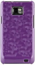 Belkin Samsung Galaxy S2 / S II i9100 Ultra-Slim Hard Case/Cover/Skin Purple