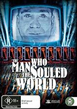 The Man Who Souled The World (DVD, 2008)***NEW AND SEALED***Region 4...Free Post