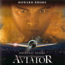 Howard Shore - Aviator [Original Score] (Original Soundtrack/Film Score, 2005)