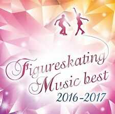 V.A.-FIGURE SKATING MUSIC BEST 2016 - 2017-JAPAN CD F30