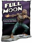 Werewolf by Night resin model kit set 1/6 scale not a statue