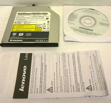 Lenovo Serial Ultrabay Slim DVD Multi IV, Model UJ8C2