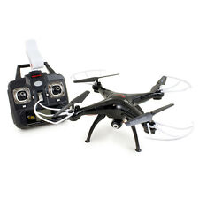 Syma X5SW 2.4G Explorers-2 RC Quadcopter Wifi FPV CF w/ 2.0MP Camera RTF Bl