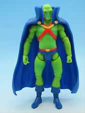 "DC Universe Infinite Heroes Crisis: Martian Manhunter (Series 1, Figure 52) 4"" F"