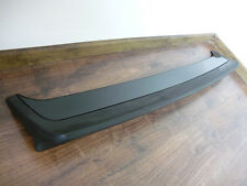 OEM EURO BMW e30 rear spoiler M3 M-technic I MT-1 wing RARE ( no alpina hartge )