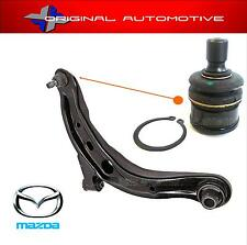 FITS MAZDA MPV 1999-2006 FRONT WISHBONE ARM BALLJOINT X1 FAST DESPATCH