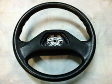 LENKRAD FORD ESCORT Mk4 ALF GAF 86-90 XR3i RST Orion Steering Wheel Lenker