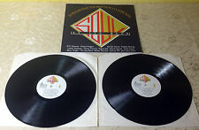 "VARIOUS (2LP) ""SOUL AT ITS BEST"" [GER BCM 35488/ GAYNOR WOMACK MC HAMMER...] M-"