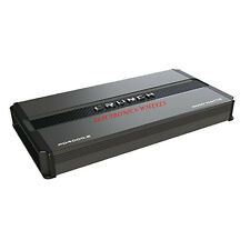 BRAND NEW! CRUNCH PD4000.2 2-Channel Car Amplifier Class AB 4000W Peak Power