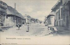 COLOMBIA BARRANQUILLA CALLEJON DE CALIFORNIA ED. FLOHR PRICE & CO