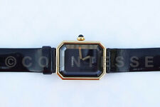 AUTHENTIC CHANEL VINTAGE GOLD WATCH DISCONTINUED SWISS